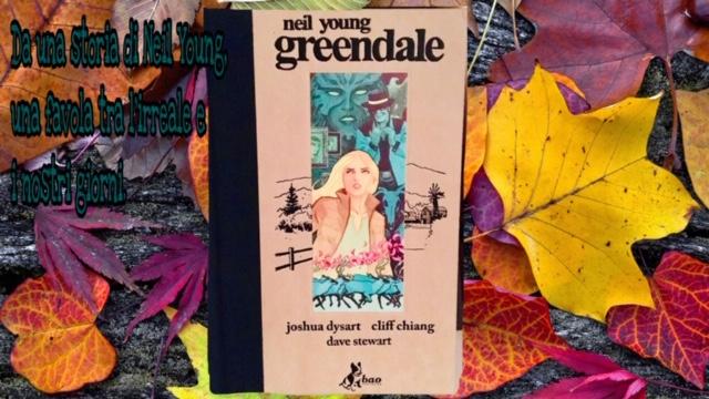 Greendale – fiaba moderna