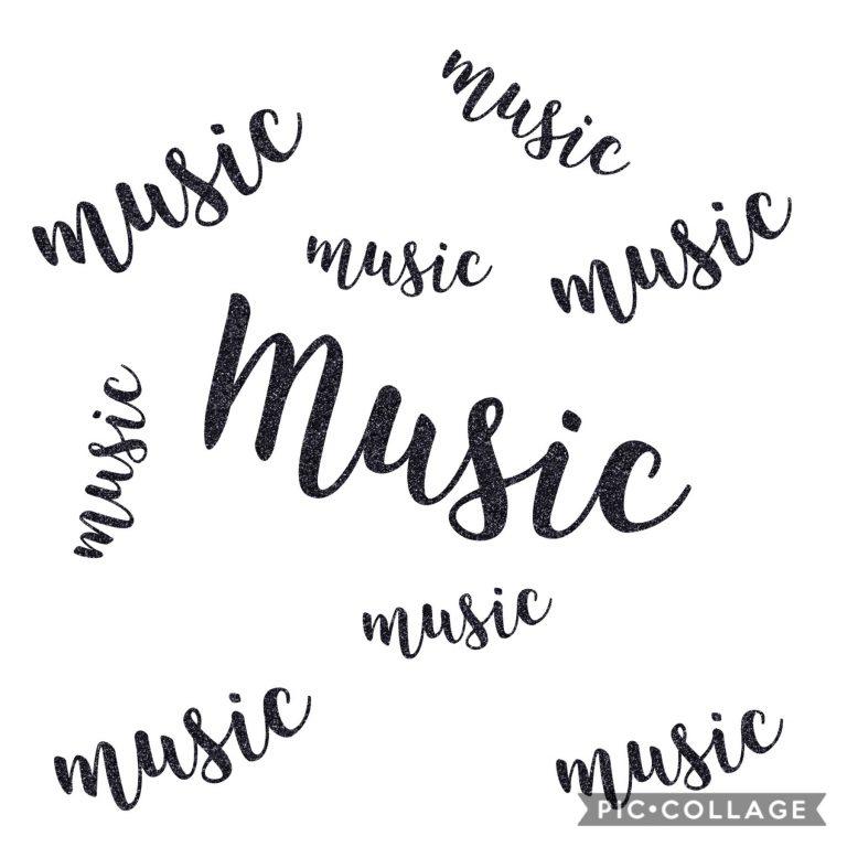 """La """"mia"""" musica"""